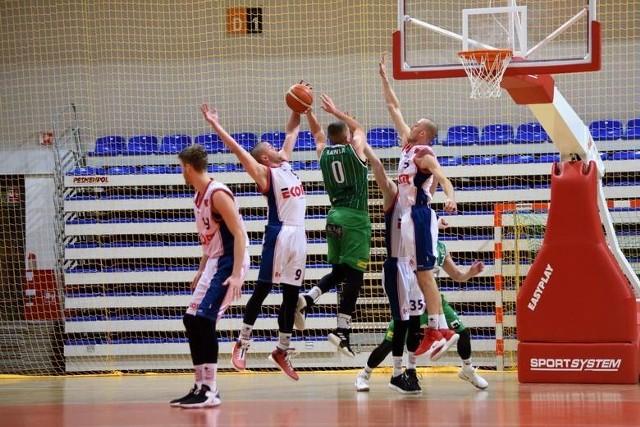 AZS Basket Nysa.