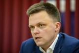 Szymon Hołownia: Chciałbym być prezydentem różnych Polaków, chciałbym Polski, w której będziemy umieli spokojnie i twórczo żyć