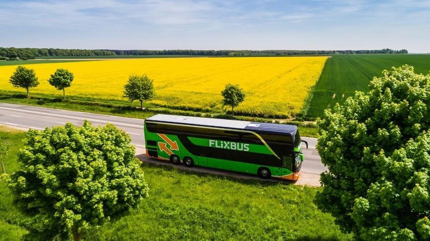 Flixbus wznawia część połączeń z Wrocławia