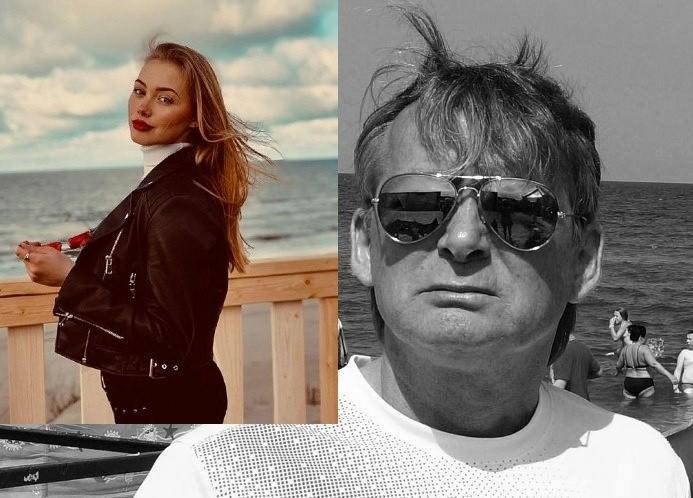 Gracja Kalibabka jest córką słynnego polskiego oszusta matrymonialnego Jerzego Kalibabki (zmarł w 2019 roku). Gracja jest modelką, która chce spróbować swoich sił w najnowszej edycji programu Top Model! Zobacz ZDJĘCIA na kolejnych slajdach
