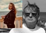 Gracja Kalibabka, córka słynnego oszusta uwodziciela Jerzego Kalibabki, w TOP MODEL. Zobacz ZDJĘCIA 27.07.21