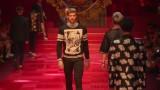 Dolce & Gabbana zaprezentowali kolekcję inspirowaną milenialsami