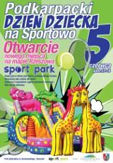 Sport Park - nowe miejsce na mapie Rzeszowa !!