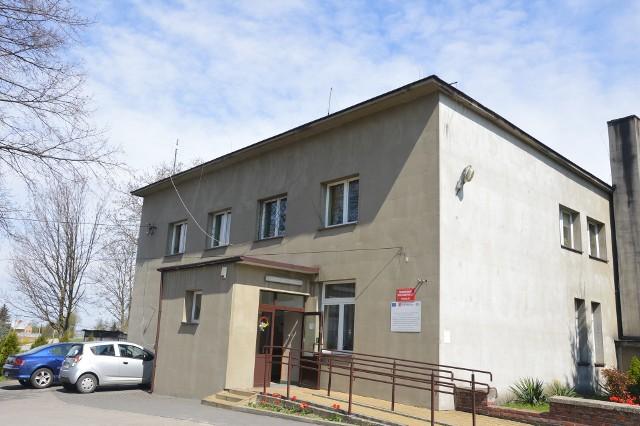 Środowiskowy Dom Samopomocy w Gruszowie
