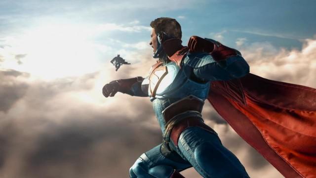 Injustice 2W grze Injustice 2 znajdziemy bohaterów znanych z uniwersum DC Comics