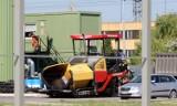 Protest w Hajdowie: Mieszkańcy nie chcą wytwórni asfaltu