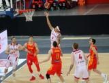 Polska przegrała z Hiszpanią, ale pojedzie na Eurobasket 2022 [zdjęcia]