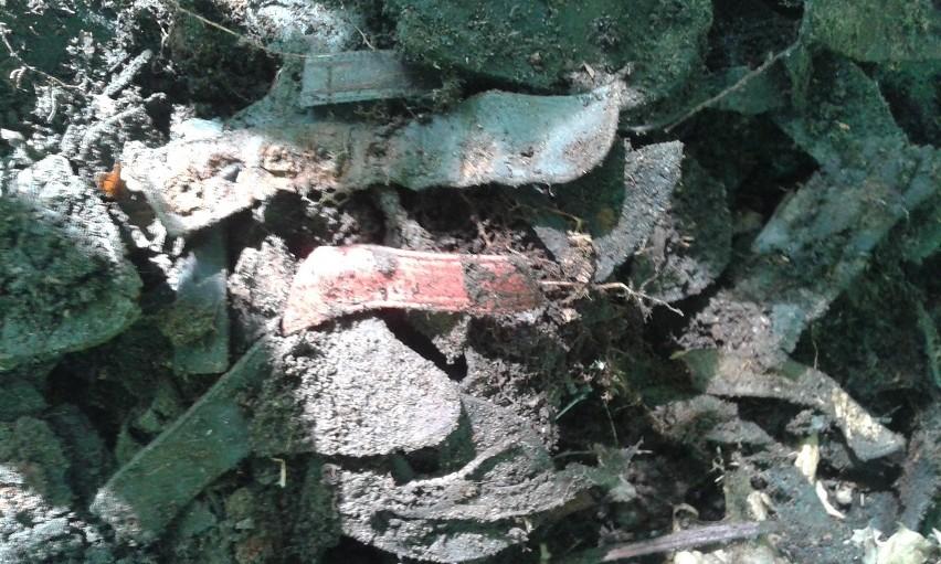 W Sztutowie odnaleziono buty ofiar niemieckich obozów