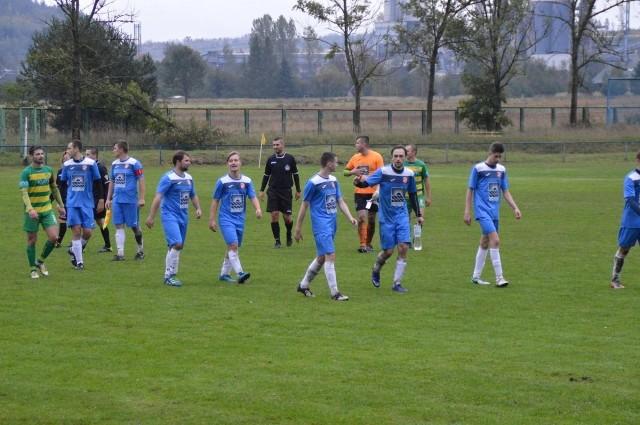 Piłkarze Bucovii wywalczyli komplet punktów.