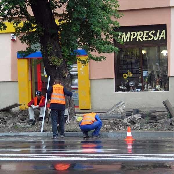Władze miasta czekają na wyjaśnienia i zdecydowaną interwencję szefów rzeszowskiej firmy. Liczą, że teraz firma będzie pracować idealnie.