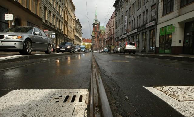 Ulica Krupnicza