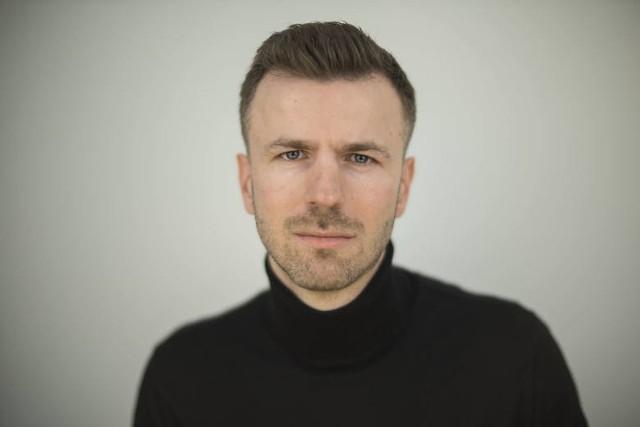 Łukasz Cieśla po raz kolejny został nominowany do nagrody Grand Press.