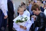 Pierwsza Komunia Święta na Rubinkowie I. W sobotę przyjęcia miały dwie klasy ze Szkoły Podstawowej nr 8