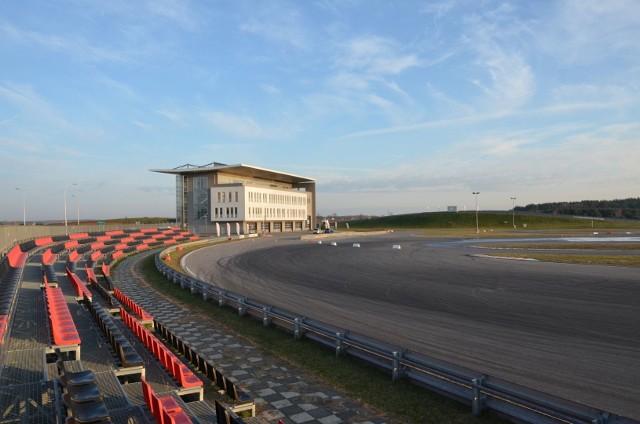 Na torze szkoleniowym w Jastrzębiu zaplanowano sporo atrakcji w tym roku.