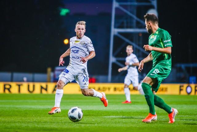 """Zobaczcie jak portal """"Transfermarkt"""" wycenia 1-ligowych piłkarzy PGE Stali Mielec. Podajemy ostatnią odnotowaną wycenę zawodnika, ze stycznia lub lutego bieżącego roku."""