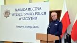 Szczytno. Inspektor Marek Fałdowski złożył rezygnację z funkcji komendanta Wyższej Szkoły Policji