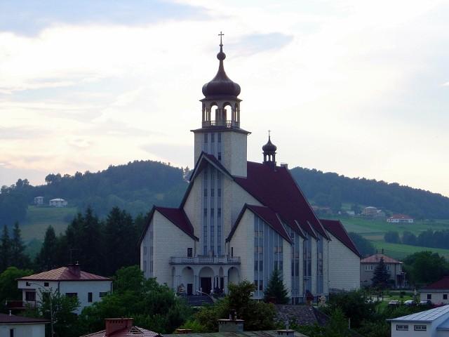W Gorlicach swoisty sposób prowadzenia spowiedzi przez księdza Muchę był znany od lat, niektórych zniechęcił do Kościoła