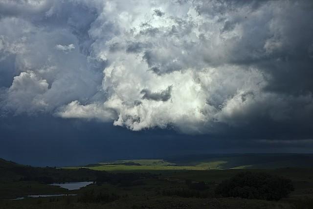 W Lubuskiem jeszcze w środę spodziewane są intensywne opady deszczu.