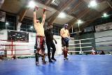 II Otwarty Świętokrzyski Turniej Kickboxingu: Udanie startowali kickbokserzy ze Skarżyska i regionu [ZDJĘCIA]