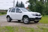 Używana Dacia Duster (2010-2018). SUV z krainy Draculi