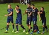Fortuna 1 Liga. Pewne zwycięstwo Odry Opole. Wigry nie chcą pozostawić dobrego wrażenia