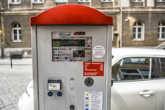 21.07.2017 poznan lg strefa tempo 30 parking parkowania. glos wielkopolski. fot. lukasz gdak/polska press