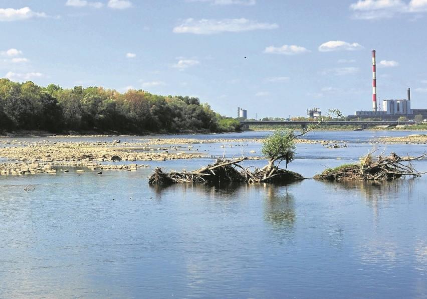 Polskie rzeki nie są wykorzystywane do transportu. To jednak musi się zmienić