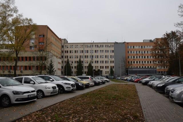 Szpital w Nowej Soli wstrzymuje odwiedziny