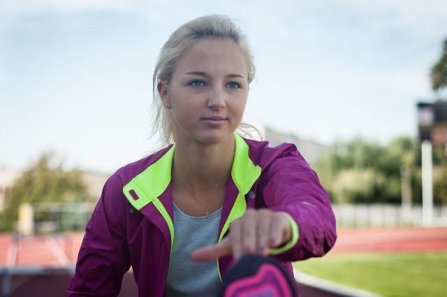 Karolina Kołeczek w Lucernie nie uzyskała jeszcze olimpijskiego minimum.