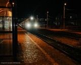 Connecting Europe Express w Białymstoku [ZDJĘCIA]