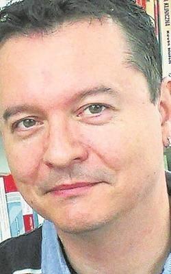 Dr Marcin Szulc