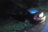 Brzezie w powiecie włocławskim: zderzenie dwóch samochodów osobowych na drodze wojewódzkiej 252. Droga zablokowana!