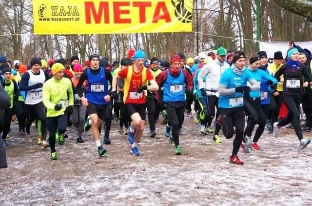 Biegi w białostockim Lesie Zwierzynieckim organizowane są w pierwszych niedzielach miesiąca