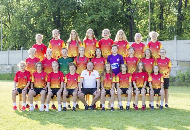 Reprezentacja Łódzkiego Związku Piłki Nożnej