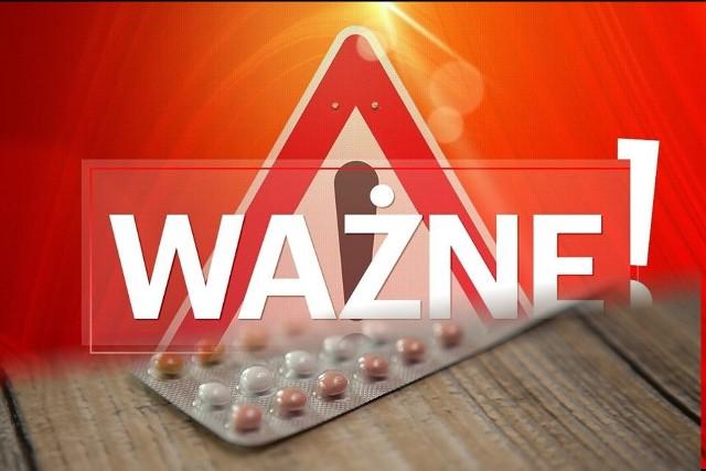 25 września 2019 pojawiło się ważne ostrzeżenie na stronie Głównego Inspektoratu Farmaceutycznego. Z aptek na terenie kraju zostaje wycofany lek antykoncepcyjny Symbella.