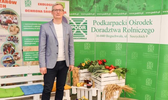 Robert Pieszczoch: Rolnik nie zapłaci ani złotówki za dodanie i promowanie swojego ogłoszenia
