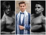 Dziś wybory Mister Polski 2019. Zobacz z kim konkuruje nasz Grzegorz Ginszt [zdjęcia finalistów]