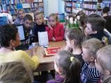 Tydzień bibliotek w Nakle pełen atrakcji [zdjęcia]