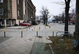 Będzie przebudowa ulicy Suchej. Co z obiecanym deptakiem w tym miejscu?