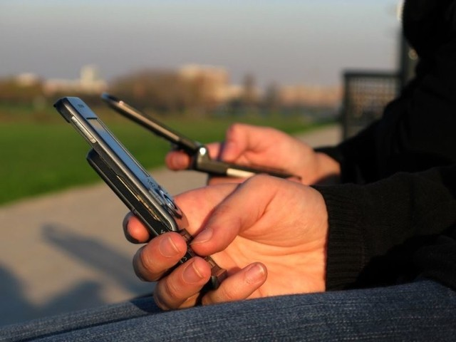 Pomysłodawcy akcji chcą, żeby o historii białostockich miejsc, można było dowiedzieć się przez sms