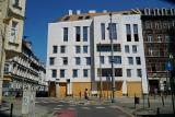Za Bramką 8: Miały być piękne mieszkania w centrum Poznania, a jest niedokończona od roku budowa i konflikt prawny