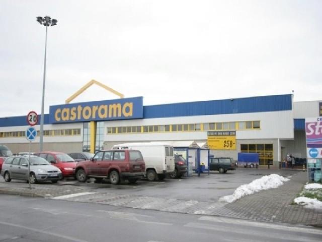 Castorama Bydgoszcz Artykuly Gazeta Pomorska