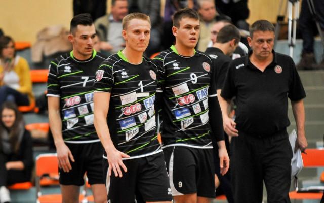 Mickiewicz jest już na ostatniej prostej walki o 1 ligę...