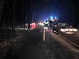 Tragiczny wypadek z udziałem rowerzysty. Nie żyje 16-latek