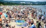 Gorące lato 2021? Długoterminowa prognoza pogody na czerwiec, lipiec i sierpień od IMGW