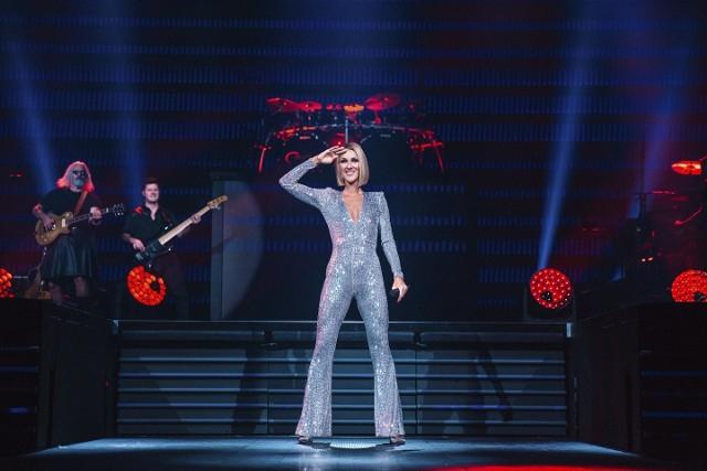 Céline Dion ogłosiła nowy termin koncertu w w Łodzi. Koncert Céline Dion w Polsce 2021 roku