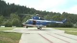 Wypadek w Tatrach. Dwoje turystów spadło z dużej wysokości podczas wspinaczki na Rysy [wideo]