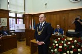 Piotr Całbecki pozostanie marszałkiem województwa. Dombrowicz rzucił wyzwanie