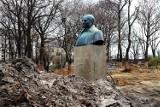 Rewitalizacja parku Moniuszki. Jest już podstawa fontanny i instalacje [WIZUALIZACJE, ZDJĘCIA I FILM]
