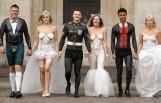 Jaka suknia ślubna? Zobaczcie najbrzydsze i najdziwniejsze ZDJĘCIA